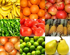 WIC Fruits WIC Vegetables
