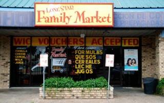 Lone Star Family Market Austin