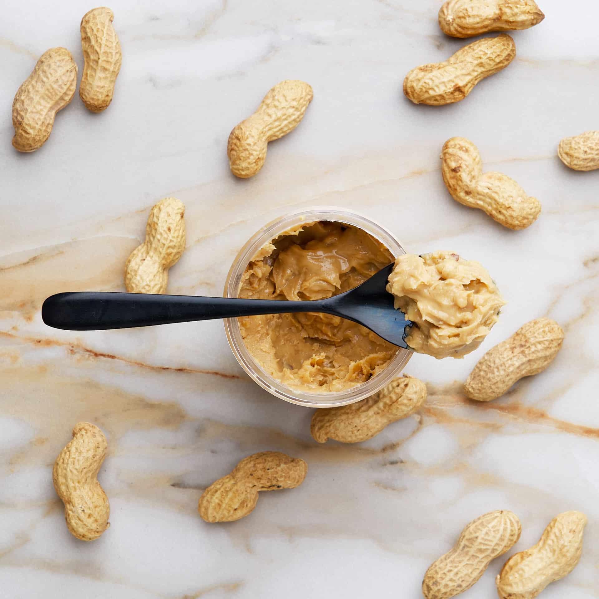 WIC Peanut Butter