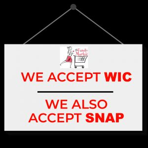 SNAP Accepted