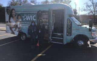 WIC on Wheels Austin